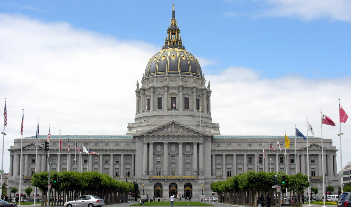 SF_City_Hall